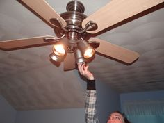 Switching to Energy Smart LED light bulbs #GELighting
