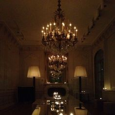 Interview With The Vampire, Cozy Aesthetic, Eclectic Taste, Chandelier Pendant Lights, Chandeliers, Singing In The Rain, Cozy Living, Elie Saab, My Room