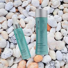 ageLOC Nutriol | Shampoo   Intensive Hair Serum Nutriol Shampoo, Anti Dandruff Shampoo, Clarifying Shampoo, Moisturizing Shampoo, Hair Pack, Hair System, Skin Serum, Beauty Skin, Beauty Box