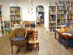 02 DSC04428 Casa Anita, librería especializada en libros infantiles y juveniles y mucho más…