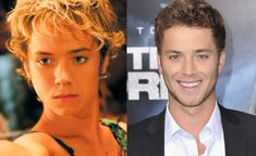 Peter Pans All Grown Up: Jeremy Sumpter Brings His A Game to The Squeeze | Cambio