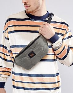 Get this Asos s waist bag now! Click for more details. Worldwide shipping.  ASOS 673f1836e95d0