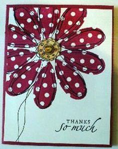 Pick a Petal (large flower)