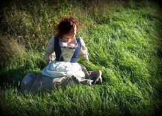 Obllien Farm Girl