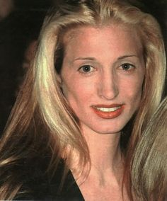 The one and only...Carolyn Bessette