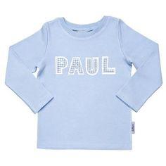 "Personalised T-Shirt ""I am ... "" - PetitePeople, t-shirt"