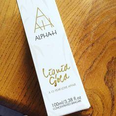 Alpha H Liquid Gold Lifebylotte