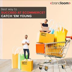 eCommerce in India: Brands needs to enter now - BrandLoom E Commerce Business, Online Business, Value Proposition, Online Mobile, Brand Story, Consumerism, News Online, Growing Your Business, Free Ebooks