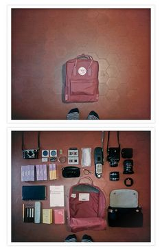 Carry on luggage by Florian Amoser, via Flickr