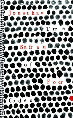 Tree of Codes by Jonathan Safran Foer