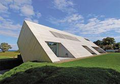 Villa Bie  Architects: MLRP  Location/Year: Mikkelborg, Danemark / 2012