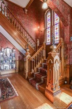 Looking for a gracious 'Painted Lady'? Check out this beautiful Second Empire home in historic Red Tavern area, and you'll find one of the nicest Victorian homes around! Downsizing present owners have lovingly cared for it for over 30 years. It's time for someone else to take the reins. This home is a careful mix of old & new. From the ash & black walnut wainscoting & plate rail in the dining room, to the marble & oak fireplace surrounds & mantels, to the ...