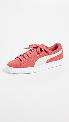 951fe30d938 Puma SuedeClassic Sneakers