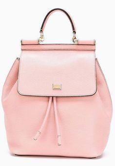 Sicily backpack   Dolce & Gabbana