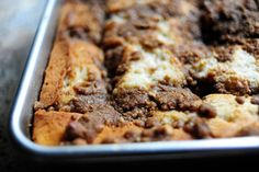 The Best Coffee Cake. Ever.   The Pioneer Woman Cooks   Ree Drummond