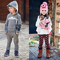 #kidsclothes #kidsclothesonline #onlineshop #fashionkids #kidsfashiongallery #kidsfashion #kids #fallfashion #kidsapparel #fall #winter #kidswear #kidsboutique #kidsclothing #youngfashion #girlsfashion #boysfashion #kidsstyle #happykids #smilesfordays #sweater #pants #hat #grey #pink #puppy #sneakers