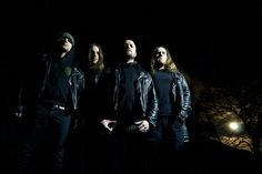 Tormented - Death Metal band from Sweden.