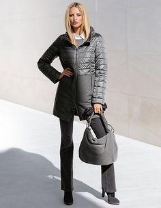 Куртки и пальто | Режим MADELEINE