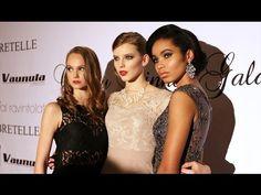 FASHION MODEL AGENCY // Ferrari Charity Gala