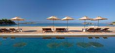Hotel Spotlight: Amanzo'e, Greece