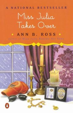 Miss Julia Takes Over by Ann B. Ross http://www.amazon.com/dp/0142000892/ref=cm_sw_r_pi_dp_a4pnvb1W5DHTQ