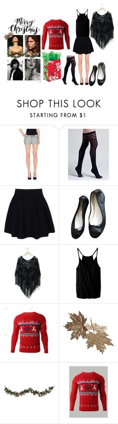 """""""A Moment 14 (Dove Birken ft. Fames)"""" by stockmon ❤ liked on Polyvore featuring BLK DNM, Alice + Olivia, Theory, Repetto, Chicwish and Improvements"""