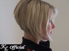 Inverted Bob Haircut Back | Date Posted: January 24 2011 at 9:54pm