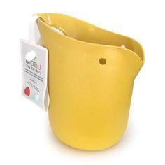 Ekobo Biobu Animo Bucket gelb