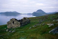 Evidence from glacial deposits adds a new twist to the tale of the mysterious lost settlements