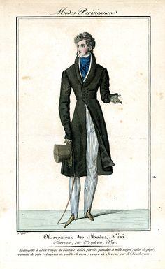 Plate 156 - Observateur des modes