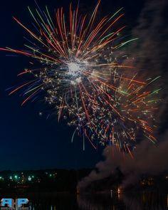SPD Fireworks 14
