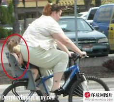 """Les pires """"maman"""" du monde en photos ! Si certaines photos peuvent être drôles, d'autres sont scandaleuses et sont véritablement honteuses..."""
