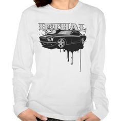 Lethal Muscle Car Tshirts