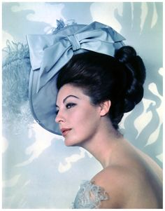 portrait-of-ava-gardner-by-george-hoyningen-huene-for-mgm-1963