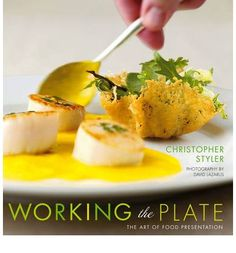Long awaited by professional chefs, this gorgeous guide will also delight and inspire sophisticated home cooks. Acclaimed food stylist Christopher Styler identifies seven distinctive plating styles, from Minimalist to Naturalist to Dramatic, and includes instructions, color how-to photos, and stunning finished plate photos for each.