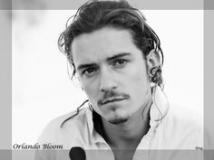 the one and only Orlando bloom