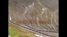 A short vieo of an Extra Mile Bike Tour to Italy & The Stelvio Pass extramilebiketours.com