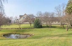 Segnerøddalsvej 1, 2970 Hørsholm - Landejendom v/skov midt på Hørsholm golfbane - fantastisk udsigt #hørsholm #landejendom #boligsalg #selvsalg