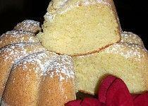 Rychlá bábovka šlehačková Dairy, Bread, Cheese, Food, Brot, Essen, Baking, Meals, Breads