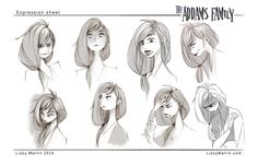 Doodles http://digital-doodle.tumblr.com/post/82729010024/hello-guys-ive-got-a-portfolio-update-d-i ★    CHARACTER DESIGN REFERENCES   キャラクターデザイン • Find more artworks at https://www.facebook.com/CharacterDesignReferences & http://www.pinterest.com/characterdesigh and learn how to draw: #concept #art #animation #anime #comics    ★
