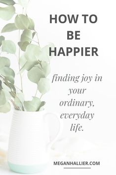 how to be content with your ordinary life finding contentment being present mindfulness living in the now simple living love your life how to be happy now happiness tips live slow living intentionally how to be happier Finding Happiness, Finding Joy, Finding Yourself, Happiness Quotes, Choose Happiness, Wisdom Quotes, Ordinary Lives, The Ordinary, Mindful Living