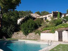 Traumhafte Villa an der Côte d'Azur, die durch Ruhe und Abgelegenheit besticht! | Mougins, Frankreich, Objekt-Nr. 2334888