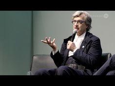 Wim Wenders in Conversation with Ivo Wessel | VernissageTV Art TV