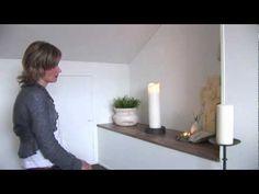 Stilteaanwijzingen Koester je hart op video | Mirjam van der Vegt