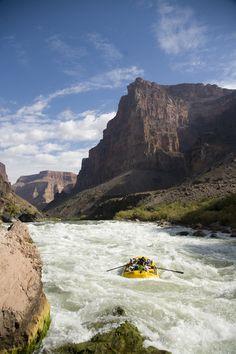 Bucket list adventure: Grand Canyon rafting | O.A.R.S.