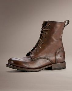 Boots - The Frye Company