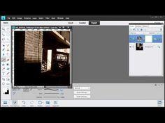Hipster[VintageKit] Demo 1: Photoshop & Photoshop Elements 11 Adjustment layers