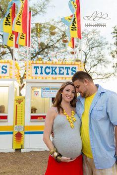 fair maternity carnival
