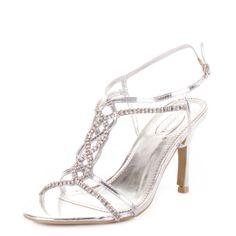 Wedding Prom Shoes - High Heels