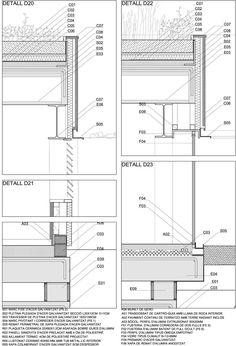 Senior Citizen Community Center / F451 Arquitectura